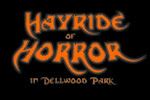 Hayride of Horror in Dellwood Park