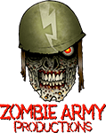 Proud Member of the Zombie Army
