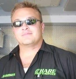 Jay Ticzkus