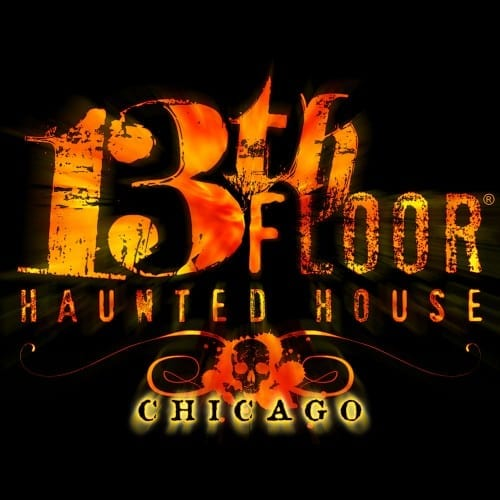 13th floor haunted house haunted houses chicago for 13 floor