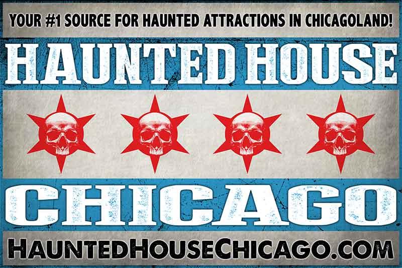 HauntedHouseChicago.com 2014