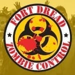 Survival at Fort Dread Haunted House & Perimeter Monster Patrol