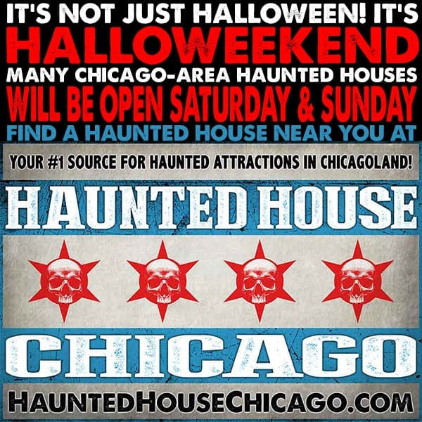 Haunted Houses Chicago Page 29 Of 73 Your 1 Source For Haunted
