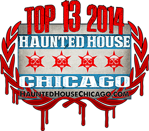 HauntedHouseChicago.com Top 13 for 2014
