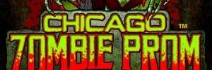 Zombie Prom Chicago 2015