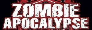 Zombie Apocalypse LIVE! Tactical Live Action Zombie Experience