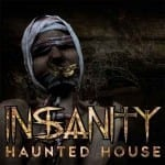 Insanity Haunted House