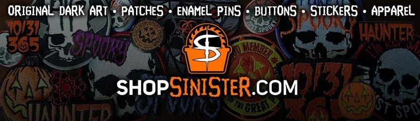 ShopSinister.com