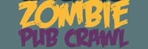 Chicago Zombie Pub Crawl 2016