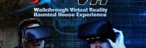 Screams VR @ 13th Floor Chicago