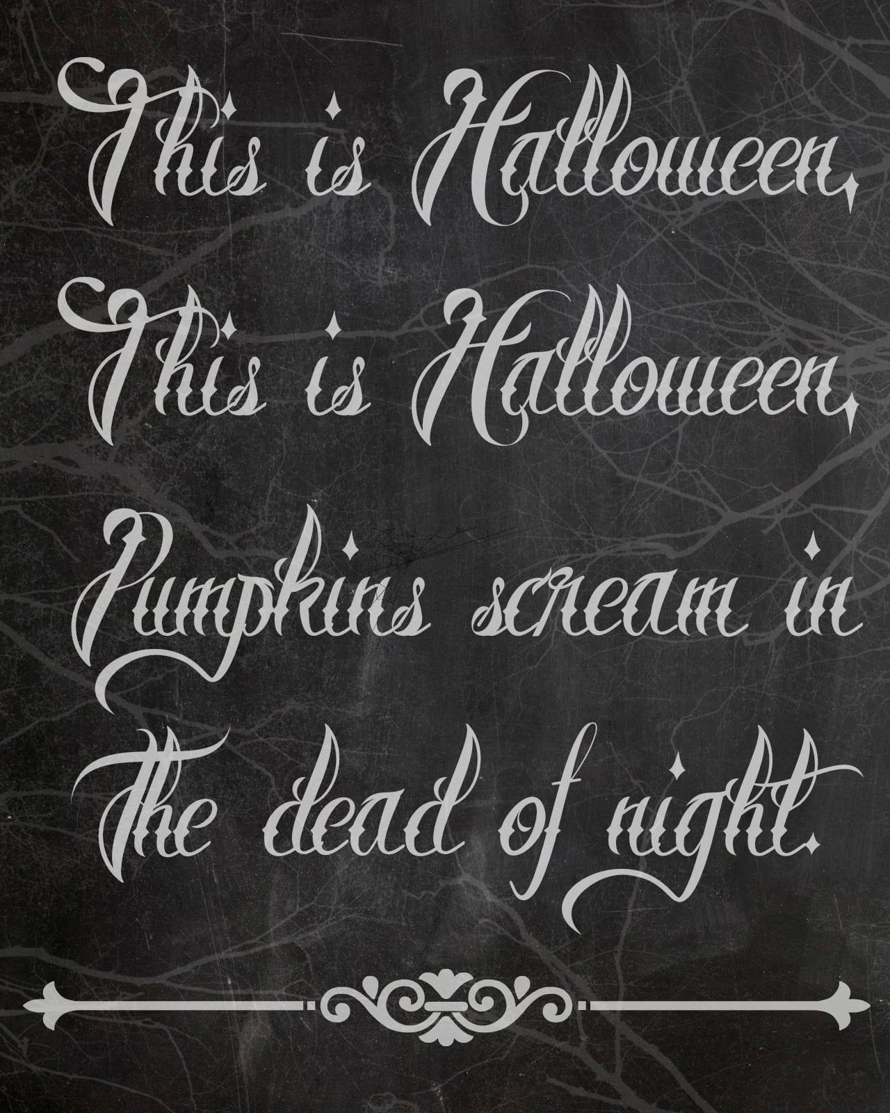 Happy Halloween! - Haunted Houses Chicago