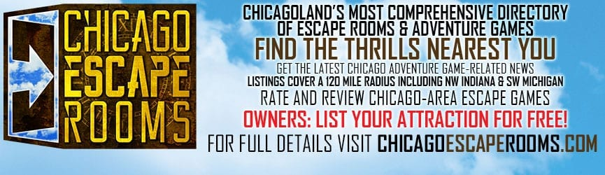 ChicagoEscapeRooms.com