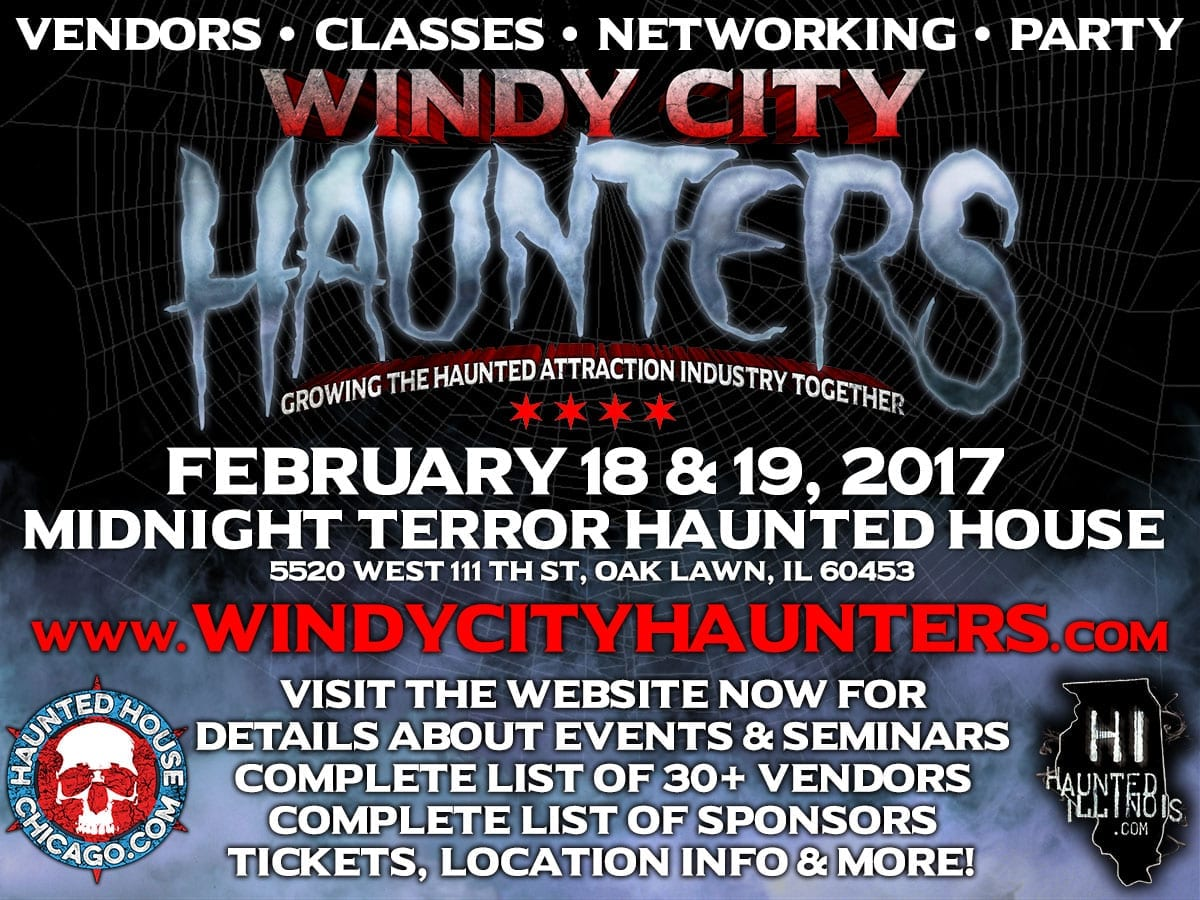 Windy City Haunters
