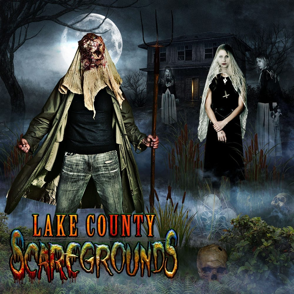 Lake County Scaregrounds
