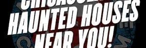 HauntedHouseChicago.com