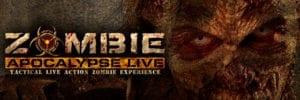 Zombie Apocalypse Live