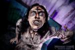 Midnight Terror Haunted House 2018