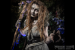 One of the Best and Scariest Haunted Houses in Chicago, Illinois.