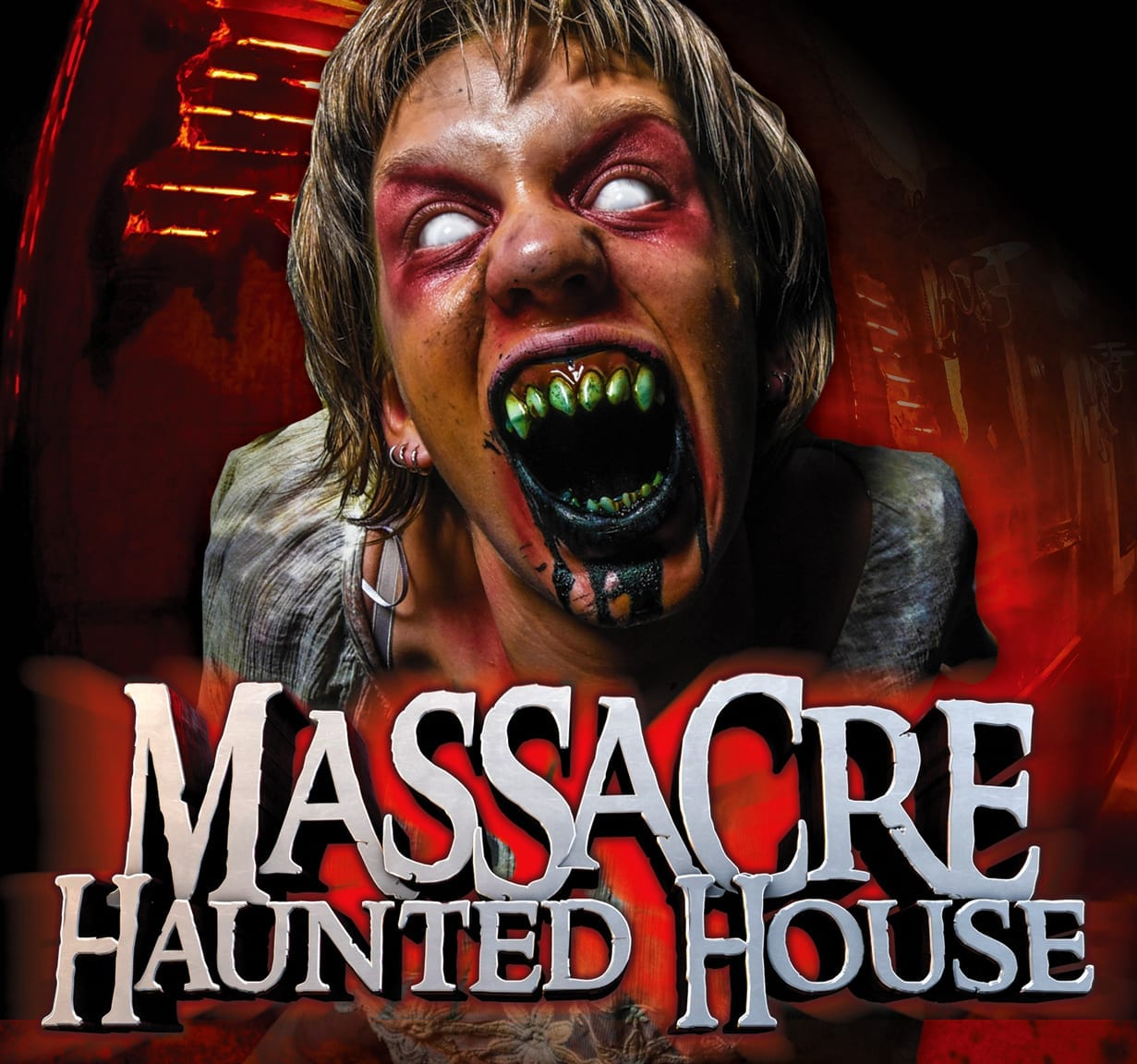 Cheap Haunted Houses Chicago Il: Haunted Houses Chicago